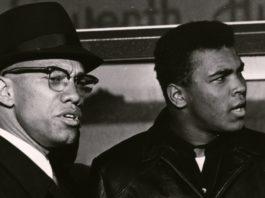 Blood Brothers: Malcolm X & Muhammad Ali (image - Netflix)