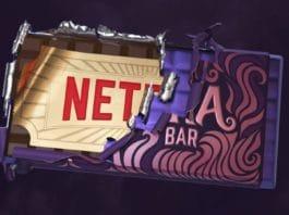 Netflix aquires Roald Dahl (image - Netflix)